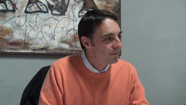 *VIDEO ESCLUSIVA* Il Vice Sindaco e Assessore al Turismo Angelo Magliozzi