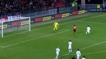 Rennes / Marseille : But d'André validé puis refusé par l'arbitre !