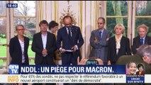 Notre-Dame-des-Landes: Emmanuel Macron doit trancher