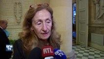 """Urvoas : """"Si les faits étaient avérés, ce serait très grave en terme d'éthique"""", dit Belloubet"""
