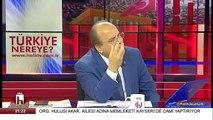 Abdüllatif Şener: Reza Zarrab(Rıza Sarraf) Bakanların Önüne Yattı, Biliyoruz!