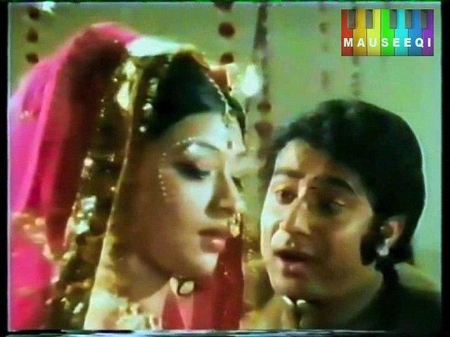 Rafta Rafta Woh Meri Hasti Ka (Original) Mehdi Hassan - Film Zeenat - DvD Super Hits Vol. 2 Title_14