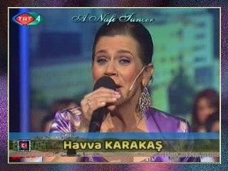 Havva KARAKAŞ - Radâlya Minaresi Ayşe'm Yetmiş Basamak