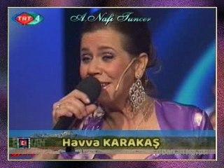 Havva KARAKAŞ - Anne Yaşım Onyedi (2)