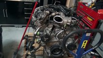 Powerstroke Turbo on a Ford 5 0! - Engine Masters Ep  23
