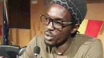MALI NIETA - Ras bath répond à Moussa Sinko