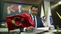 Keçiören Belediye Başkanı Ak, AA'nın 'Yılın Fotoğrafları' oylamasına katıldı - ANKARA