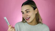Flawless Skin With NO Foundation _ MAKEUP TUTORIAL