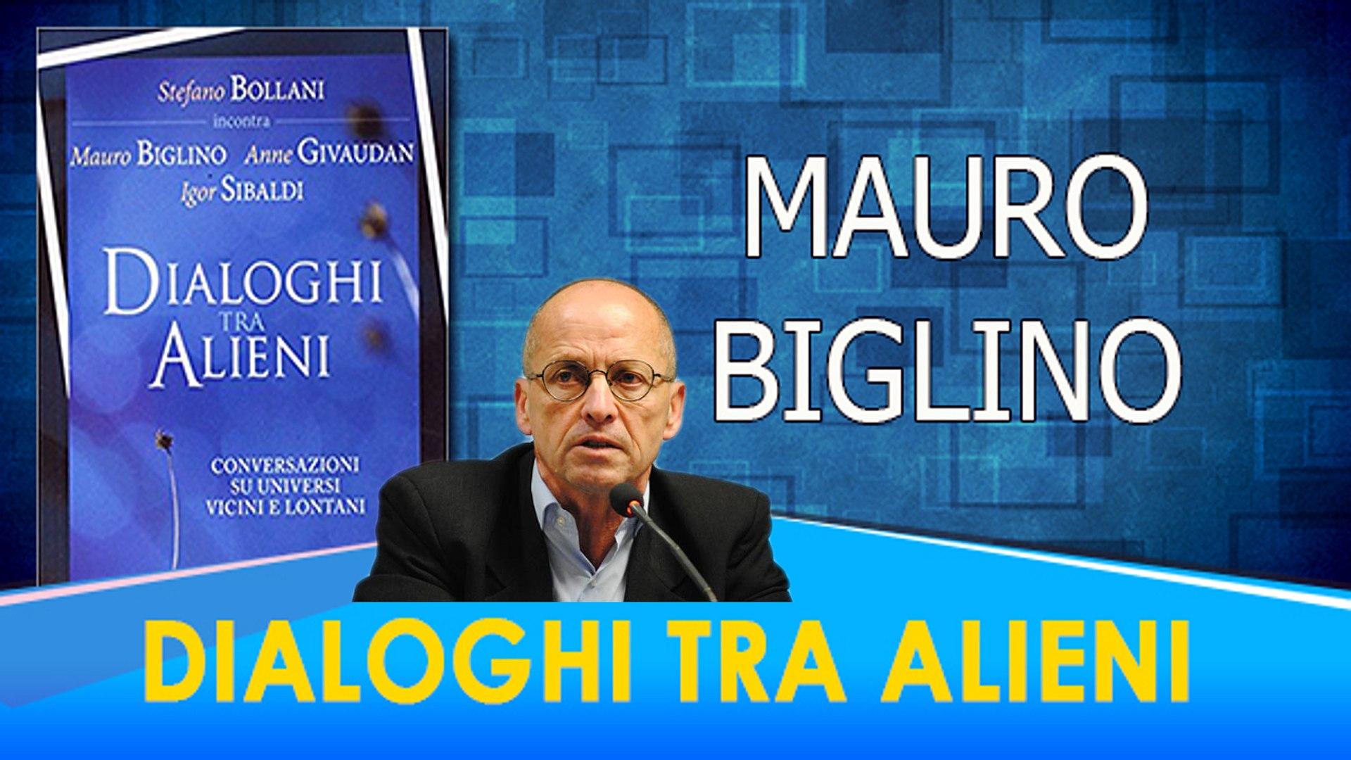 STEFANO BOLLANI & MAURO BIGLINO - Dialoghi Tra Alieni (Brescia, 1 Ottobre 2017)