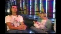 Nirvana (interview) - September 11th, 1992, Seattle (Kurt Cobain, Krist Novoselic, & Dave Grohl)