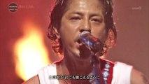 Dragon Ash / Here I Am (2013.5.25)スタジオ LIVE ドラゴンアッシュ ライブ