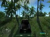 Nofrag Concours Crysis Palmier