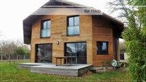 A vendre - Maison/villa - Pont st martin (44860) - 7 pièces - 150m²