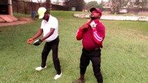 Naija Golf Entertainment Episode 7