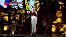 Shannon Singing Improved 'Man In The Mirror' 《KPOP STAR 6》 EP05-8BZV6f-yvkQ