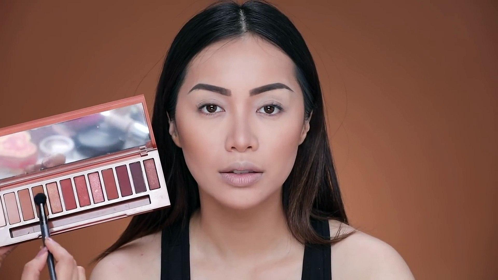 TWIN Makeup Challenge with Bestie !!!-gUIHMqBUBTc