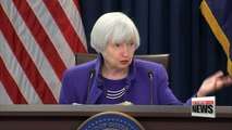 U.S. Federal Reserve raises interest rates by quarter of point to 1.5 pct - third rise this year