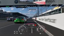 mission Nurburgring Meister 1 - BMW GR3 M6 GT3 M Power Livery 16 gameplay