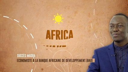 AFRICA WAKE UP, Episode 1