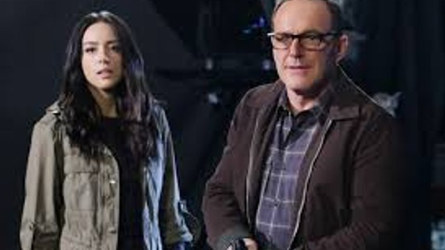 Marvel's Agents of S.H.I.E.L.D. Season 5 Episode 5 Online Streaming TVHD : Rewind