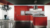 Modern Modular Kitchens - Excellent and Modern Design - Awesome Modern Kitchen - YouTube