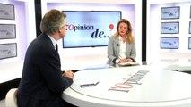 Olivia Grégoire  (LREM): «Je ne crois pas qu'il faille modifier le Smic»