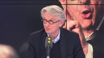 """Loi Travail : Mélenchon regrette la division syndicale : """"Je ne pense pas que sur le plan politique il pratique l'unité"""" répond Jean-Claude Mailly, secrétaire général de FO"""