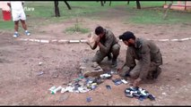 Indian Army smashes mobile phones of 50 soldiers to curb social media usage
