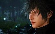 Lost Soul Aside - Extrait de la démo PlayStation Experience 2017