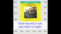 Bukros Singers - Sing Sing Ni Ayat (Lyrics Video)