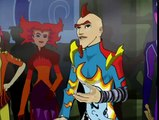 Dragon Booster S 1 E 4 Opposing Force