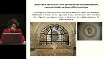 Relever l'héritage : vénération monumentale ou nouvelles cohésions collectives ?