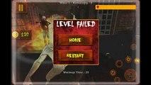 Dead Walking Zombie Doom Survival - zombie Shooting Game play