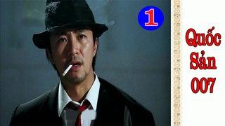 Quoc San 007 Chau Tinh Tri Doan 1