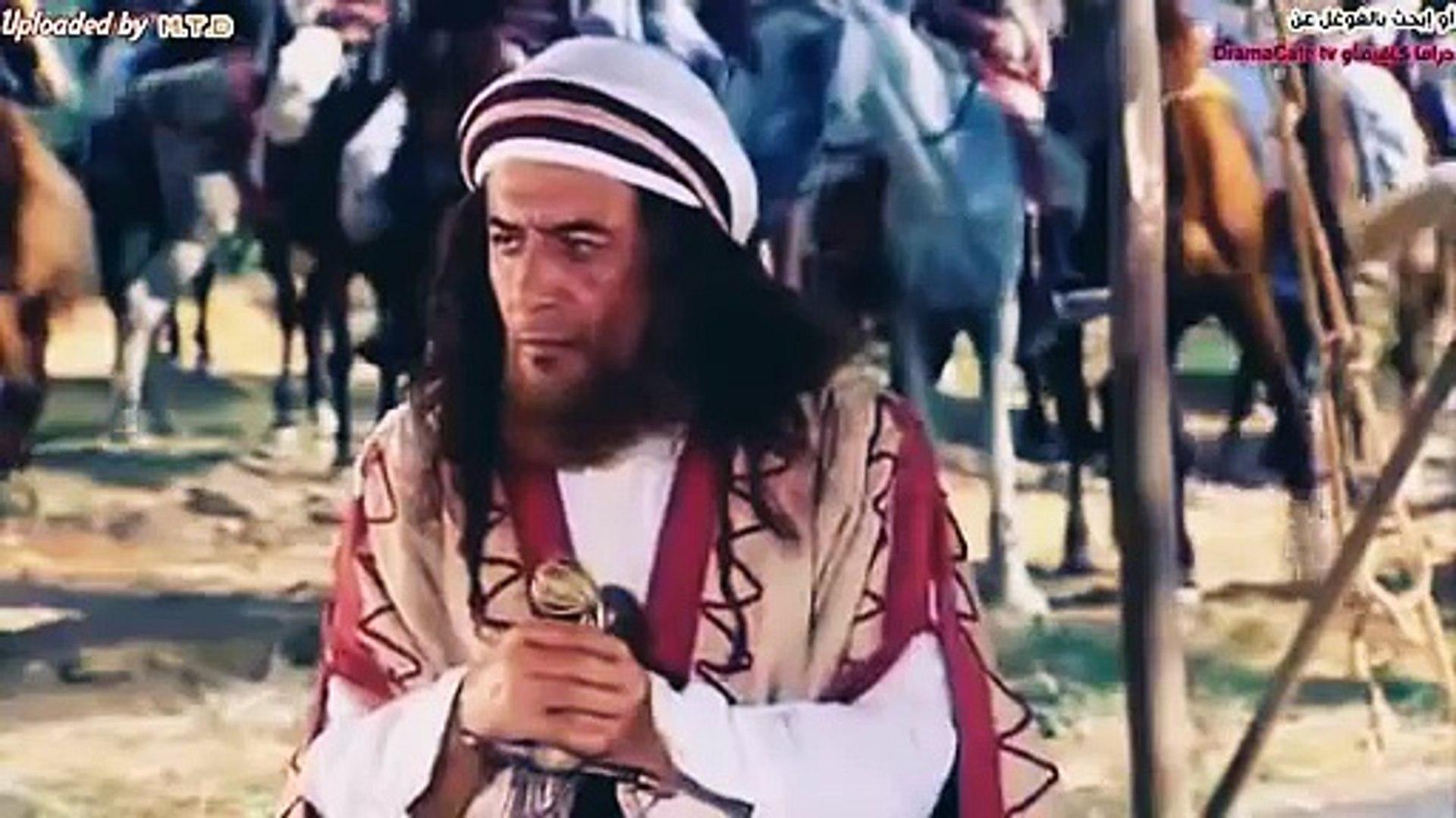 الحجاج بن يوسف الثقفي الحلقة 13