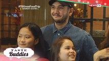 Taste Buddies Teaser: Food trip for kids