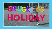 Brugklas vs Mylène en Rosanne: Finish The Lyrics | Holiday | Brugklas Seizoen 6