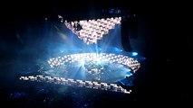Muse - Supermassive Black Hole, EnergySolutions Arena, Salt Lake City, UT, USA  9/19/2013