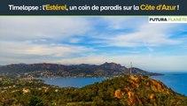 L'Estérel, entre Méditerranée et Provence