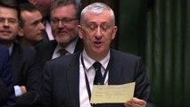 Brexit, premier May sconfitta in parlamento su voto cruciale