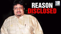 Director Neeraj Vora Demise REASON DISCLOSED