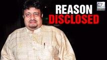 Director Neeraj Vora Demise REASON DISCLOSED