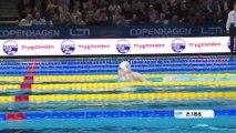 DAY 2 FINALS - LEN European Short Course Swimming Championships - Copenhagen 2017