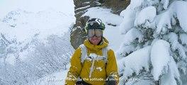 Adrénaline - Ski : Jérémy Prévost présent le deuxième épisode de sa websérie Welcome