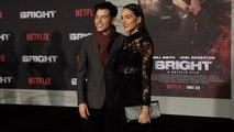"Manolo Gonzalez Vergara and Daniela Botero ""Bright"" Los Angeles Premiere"