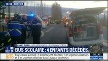 """Bus scolaire percuté par un TER: """"C'est une immense tristesse de découvrir ce drame"""", confie le vice-président de la Région Occitanie"""