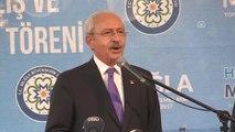 """Kılıçdaroğlu: """"Bu Ülkede Şu Anda Tek Adam Rejimi Var"""""""