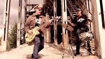 Rock and Roll Kamikaze SPEED LIMIT CRUISER del segundo disco de la banda de Rock Madrileño
