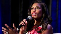 Omarosa Denies Being Fired From The White House
