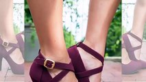 Fashion Shoes 2018_ Trends 2017 For Women   Spring